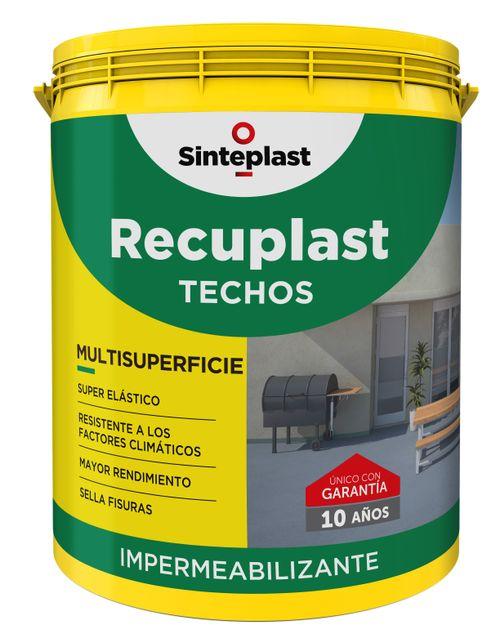 Recuplast Techos